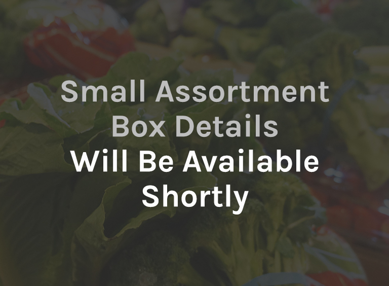 produce assortment box