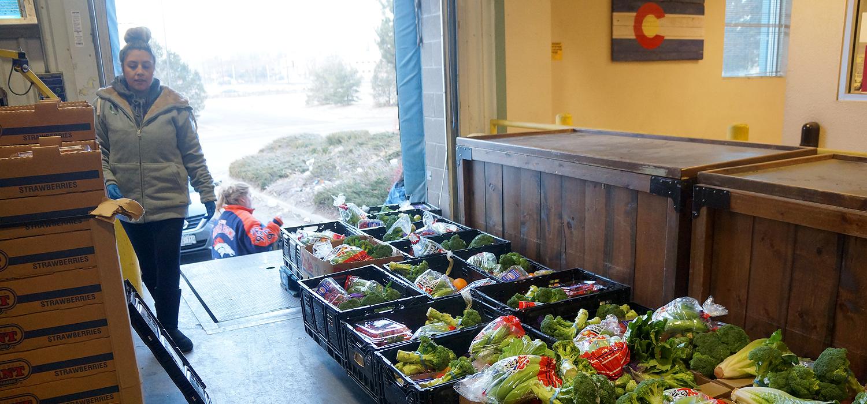 produce boxes denver